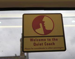 Quiet Coach