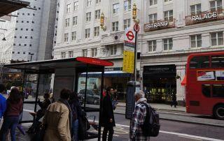 Savoy Street